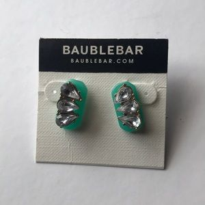 Bauble Bar Studs
